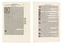 ARISTOTELES (384-322 BC) De animalibus Translated by Theodor