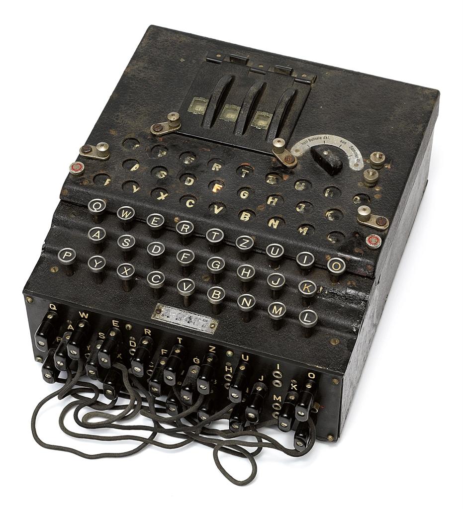buy an enigma machine