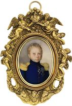 JOHANN MICHAEL HOLDER (GERMAN, 1796-1861)