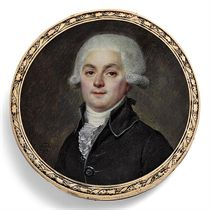LOUIS-MARIE SICARDI (FRENCH, 1746-1825)