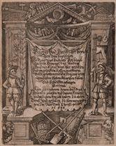 [CHASSE] -- AITINGER, Johann Conrad (1577-1637) Kurtzer und