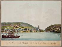 JANSCHA, Lorenz (1749-1812) & ZIEGLER, Johann (ca1750-1812)