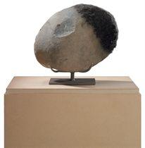 Untitled (Rock Head)