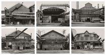 Industrial Facades #1