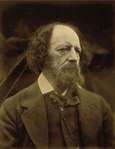 Lord Tennyson, 1869
