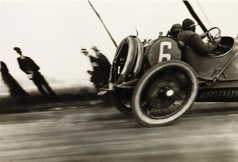 JACQUES-HENRI LARTIGUE (1894-1986)   Grand Prix de l'ACF ...