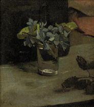 Maartse viooltjes: violets