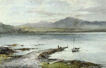 Lowlandman's Bay, Jura, Argyllshire