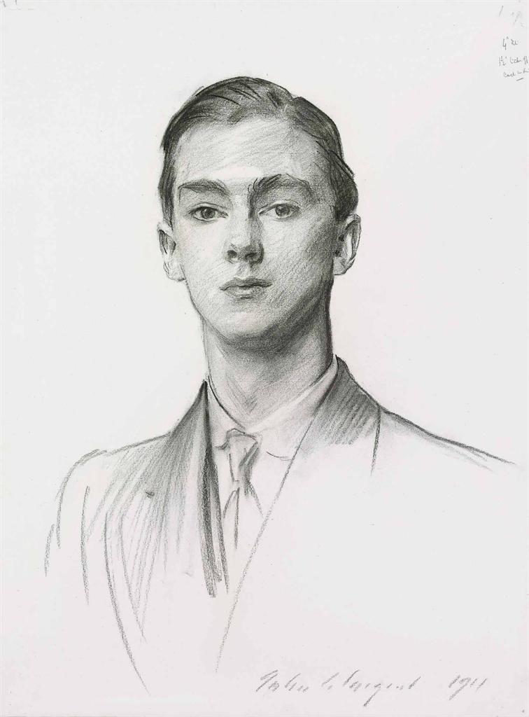 john singer sargent  1856