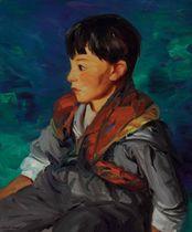 Nelson Cooper--Gypsy Boy