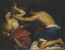 Tarquinio e Lucrezia