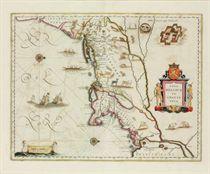 BLAEU, Willem and Jan Nova Belgica et Anglia Nova, [Amsterda