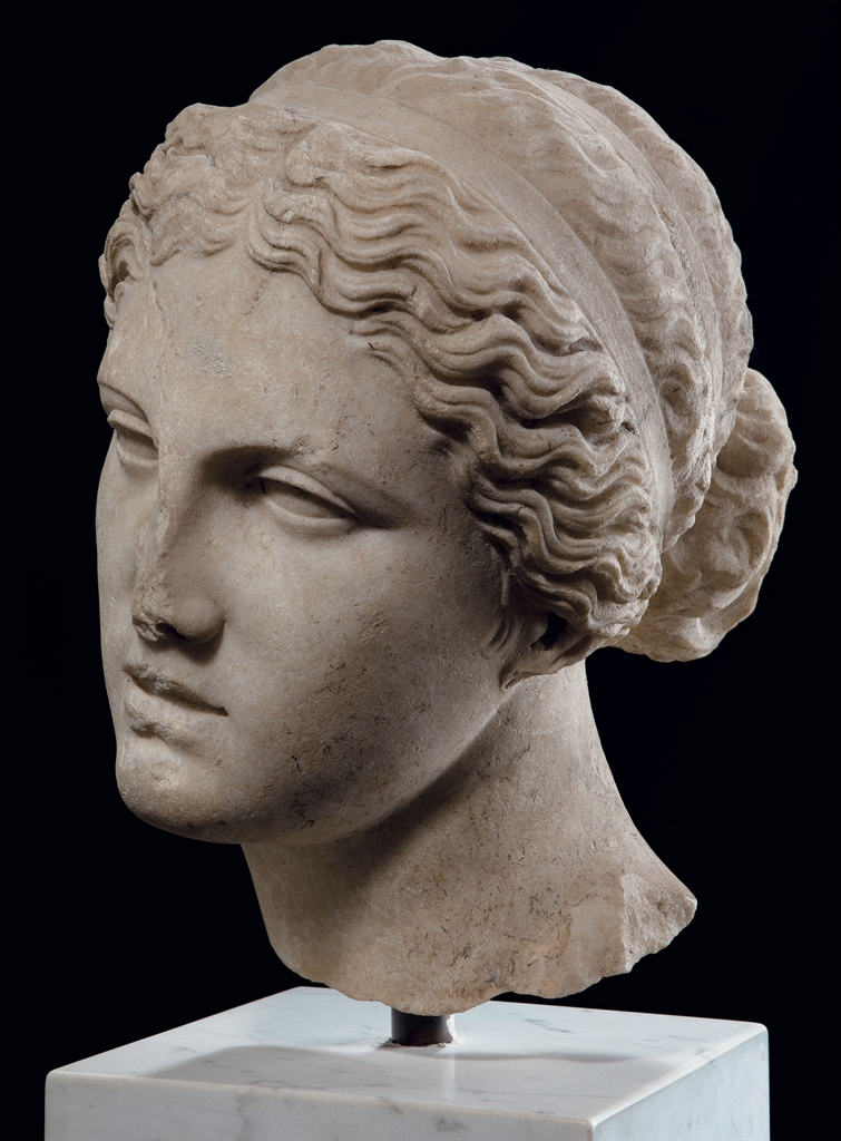 The Women of the Caesars/Tiberius and Agrippina