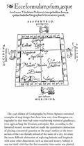 APIANUS, Petrus (1495-1552) Cosmographiae introductio cum qu