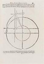 GALILEI, Galileo Opere Bologna: HH del Dozza, 1656-1655