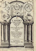 RIDLEY, Mark (1560-1624) A Short Treatise of Magneticall Bod