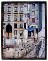 Rue de Chateudun-Paris IX, 1995