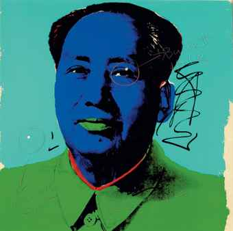 Mao: one plate (F. & S. II. 99)