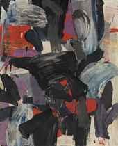 Jean-Paul Riopelle (1923-2002)
