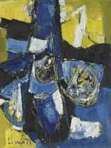 Abstraktion, 1971