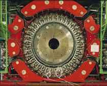 Large Hadron Collider, No. 1, CERN Labs, Switzerland, 2007