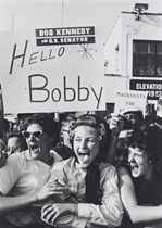 Bob Kennedy for U.S. Senator, 1964