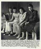 Peter Orlovsky born 1933 visiting his family