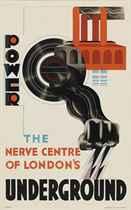 POWER, THE NERVE CENTRE OF LONDON'S UNDERGROUND