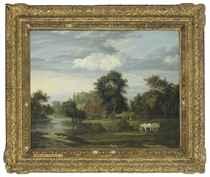 View near Gravesend