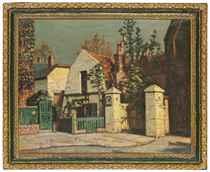 Glebe Studio, London