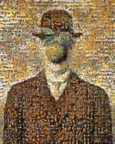 Magritte, 2002