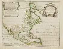 JAILLOT, Hubert (1632-1712). Atlas françois contenant les cartes géographiques dans lesquelles sont très exactement remarquez les empires, les monarchies, royaumes et estats de l'Europe, de l'Asie, de l'Afrique et de l'Amérique. Paris: chez Jaillot, 1700-1704.
