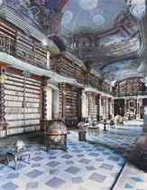 Národní Knihovna Praha II