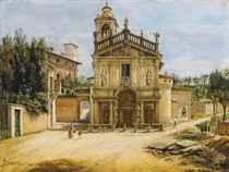 La chiesa della Madonnina in Prato a Varese