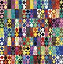 238 combinazioni cromatiche con 16 colori moltiplicati fra loro