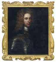 Portrait of Sir John Henderson of Fordell