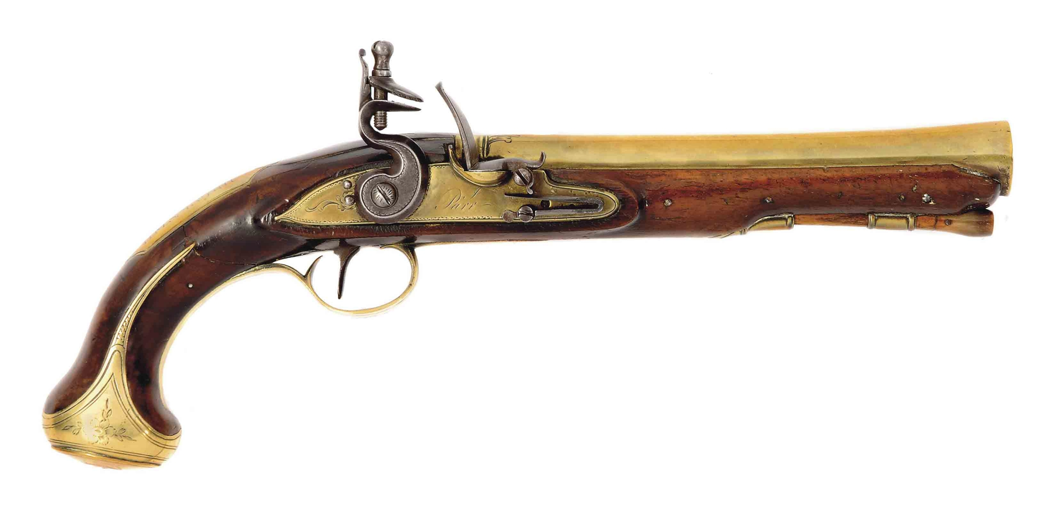 Blunderbuss - 20 antique guns that fetched big bucks ...