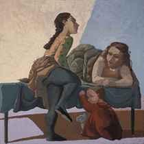 Paula Rego (b. 1935)