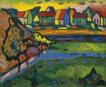 CHRISTIE S 2011 Kandinsky Landscapes