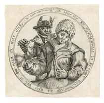 Willem Pietersz. Buytewech (1591/1592-1624)