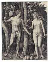 Adam and Eve (B., M., Holl. 1; S.M.S. 39)