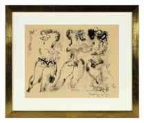 Untitled (Three figures)