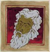 MAQBOOL FIDA HUSAIN (1915-2011)