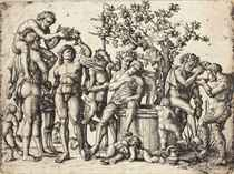 The Bacchanal (B. 49; Holl. 57)