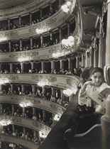 Première at La Scala, Milan, 1933
