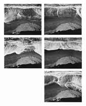 Surf Sequence, A-E, 1940