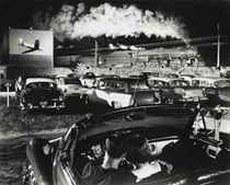 Hotshot, Eastbound, Iager, West Virginia, 1956