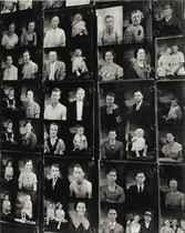 Photographer's Display Window, Birmingham, Alabama, c. 1936