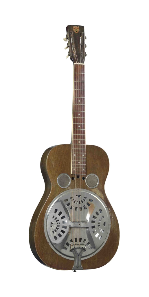 national dobro company a resonator guitar style 56 los angeles ca 1932 musical. Black Bedroom Furniture Sets. Home Design Ideas