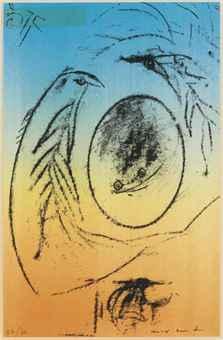 Max Ernst, Paramythes (S. & L. 115)